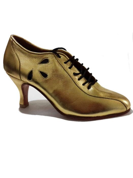 zapatos de mujer de tango salsa jazz folklore