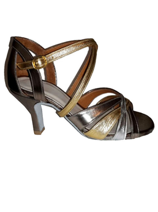 zapatos de mujer de tango salsa fiesta